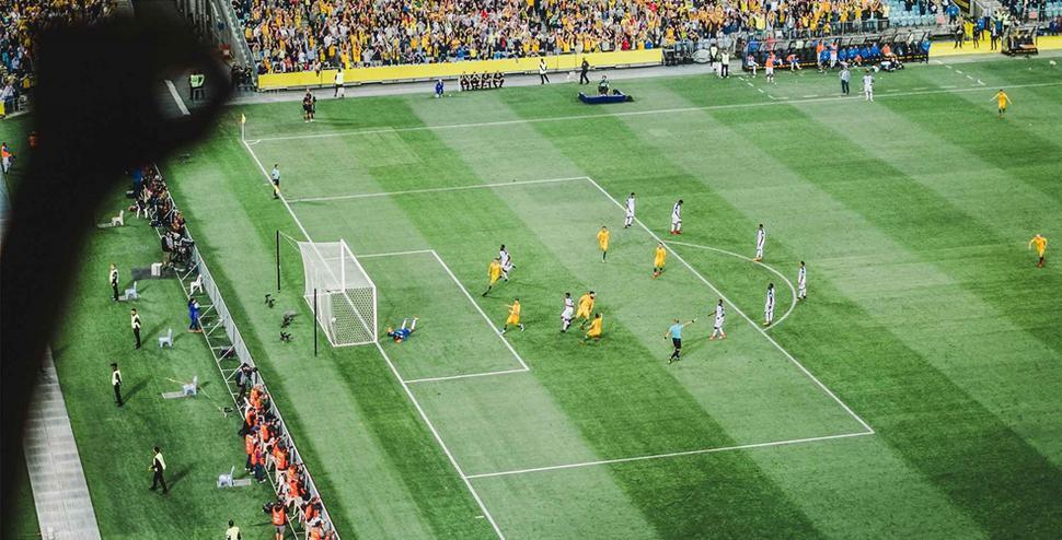 5 schockierende WM-Momente