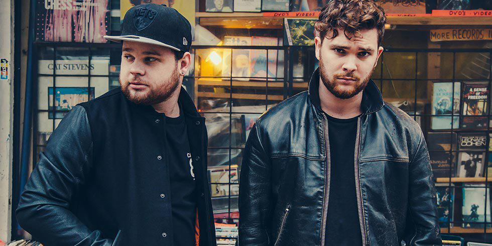 Royal Blood drop brand new album
