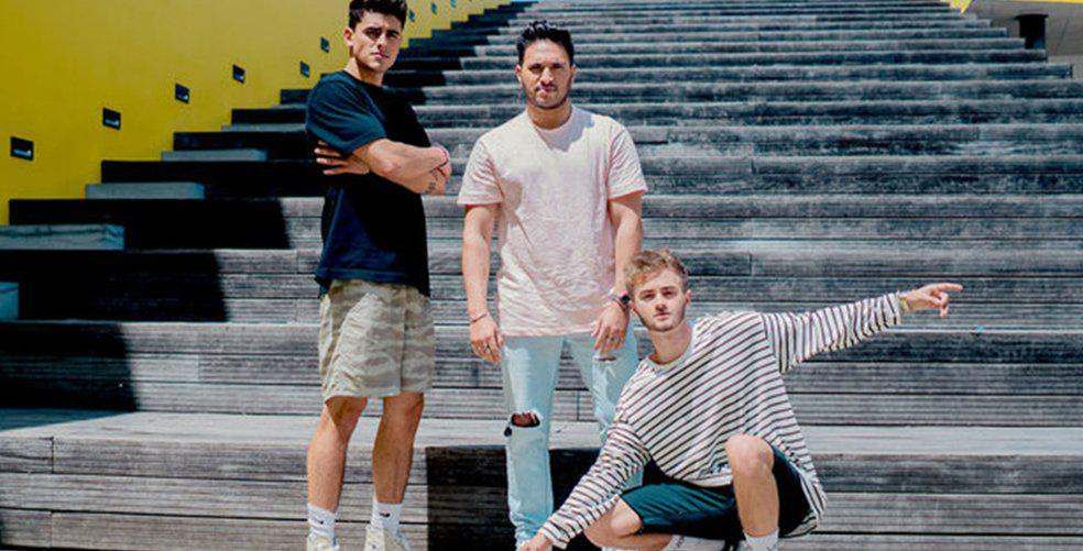 IN THE KNOW: Jonas Blue and Jack and Jack