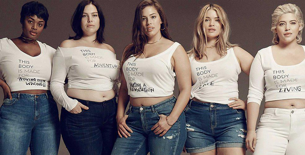 5 body positive influencers to follow