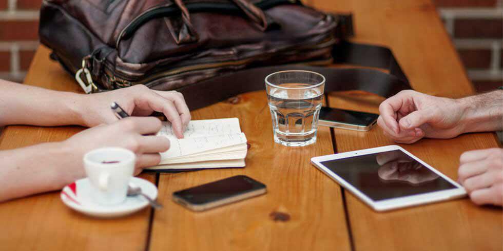 Come gestire il tuo budget in due mosse