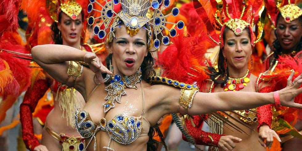 Your Notting Hill carnival survival checklist