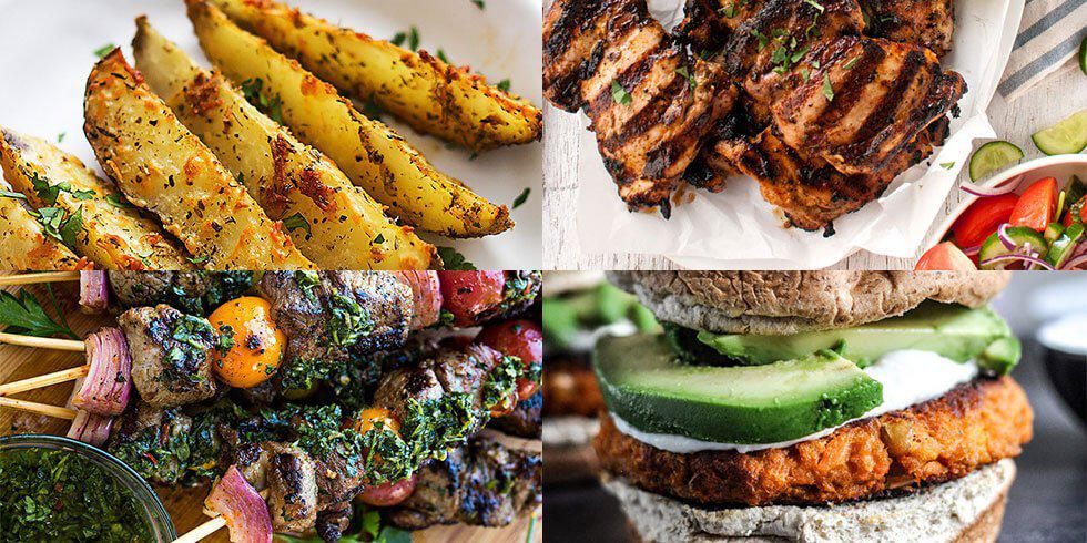 5 tolle Rezepte für den Barbecue-Monat