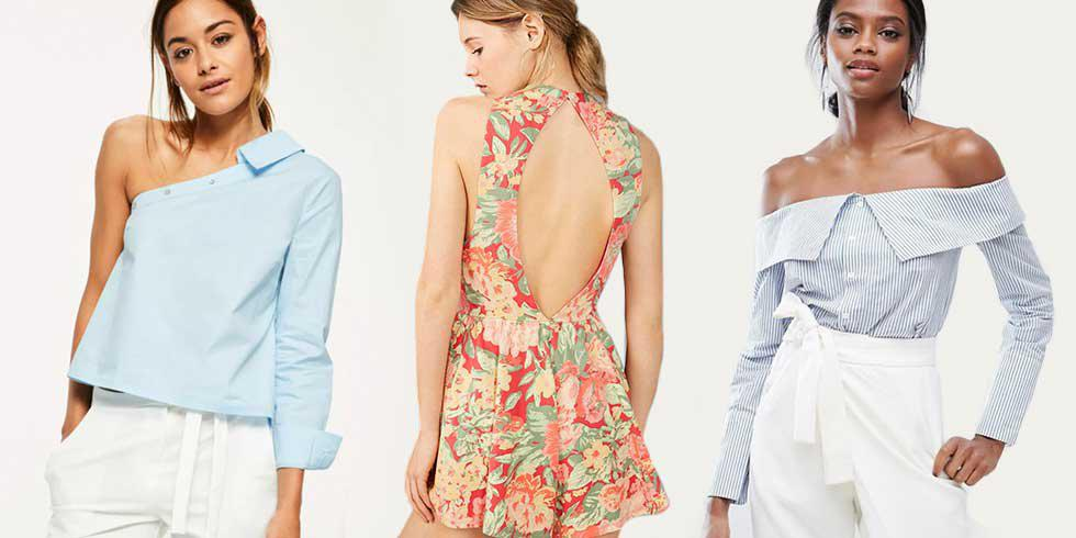 3 spring trends you need to wear