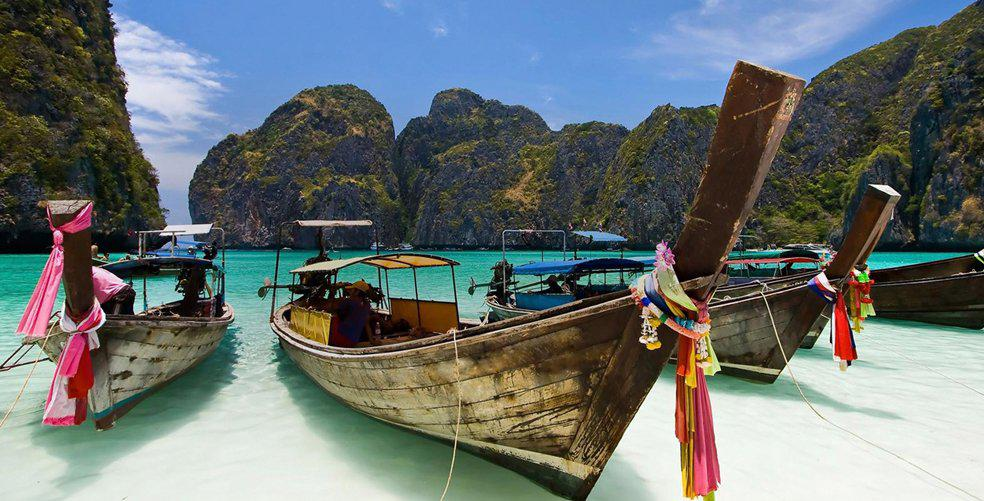 5 dreamy holiday destinations