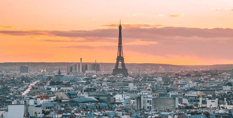 5restos où dîner sans te ruiner à Paris