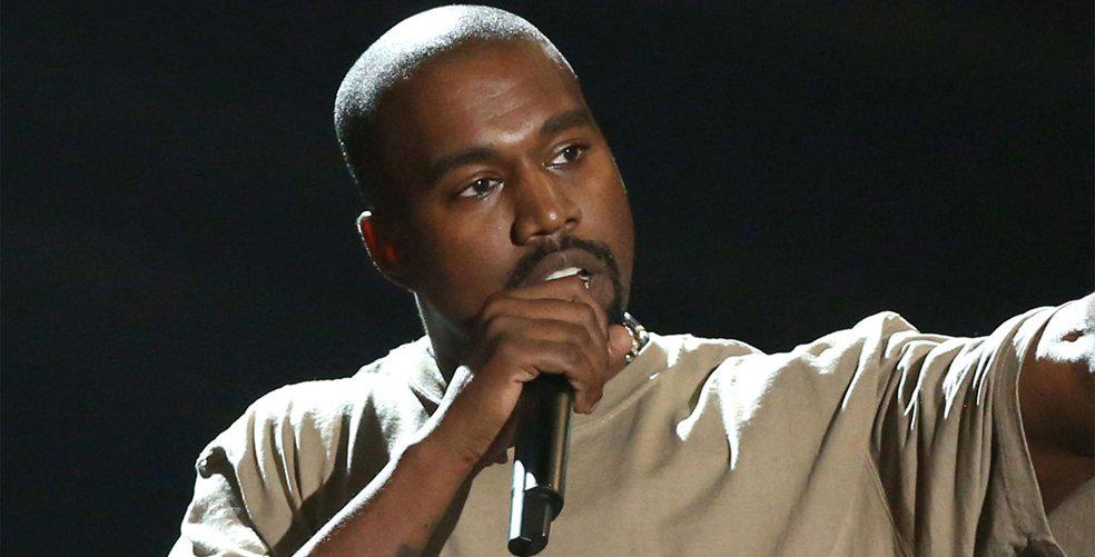 What's the drama with Kanye?