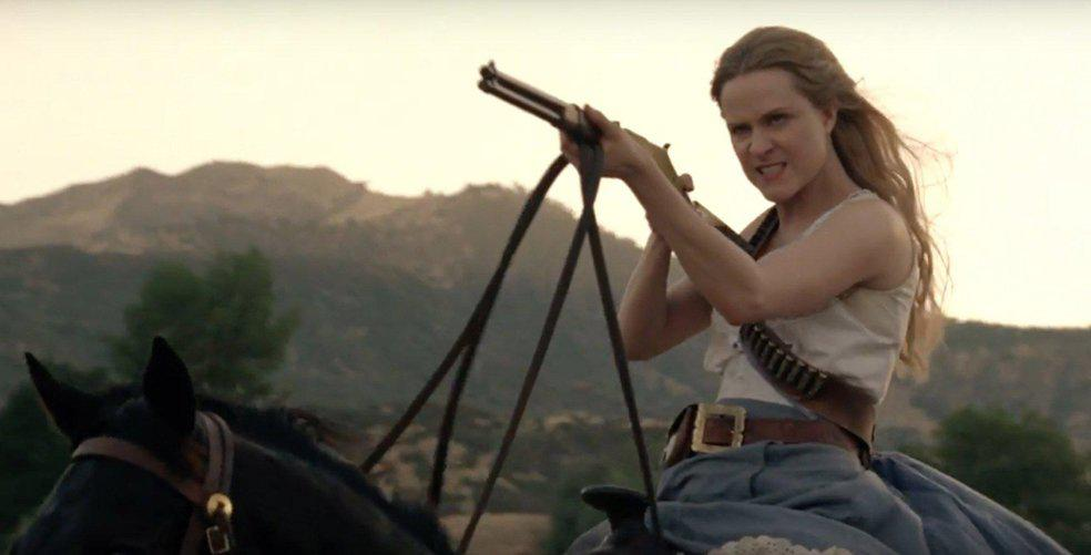 7 confusing reactions to Westworld season 2
