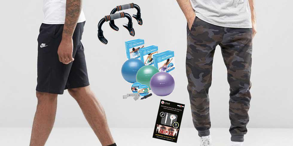 The fitness lovers' gift guide