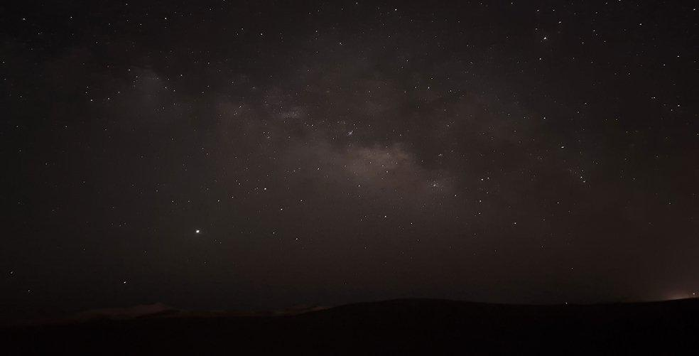 Professional photographer Ron Timehin tells us what it's like to shoot the stars on the Samsung Galaxy S20