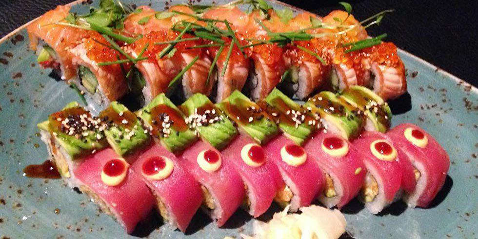 5 of the best sushi restaurants in London