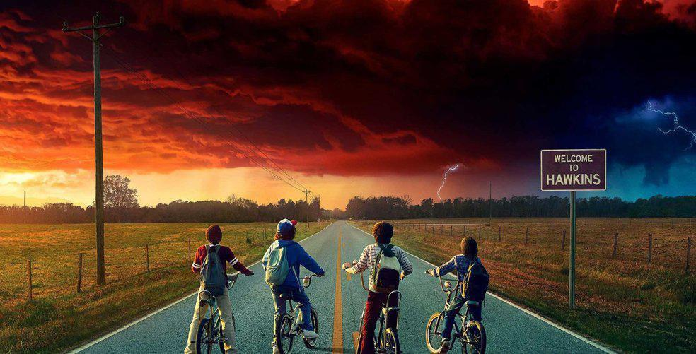 Quiz: Your study habits as Stranger Things characters