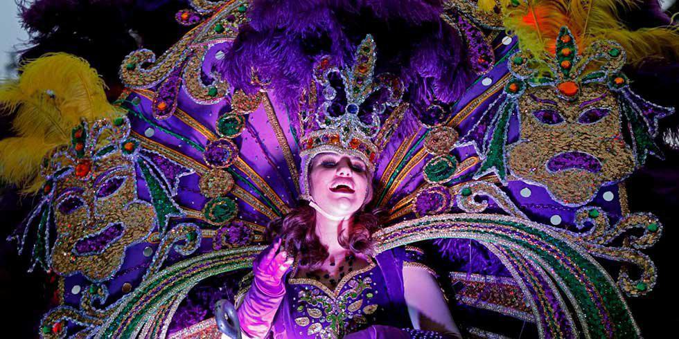 6 reasons to celebrate Mardi Gras