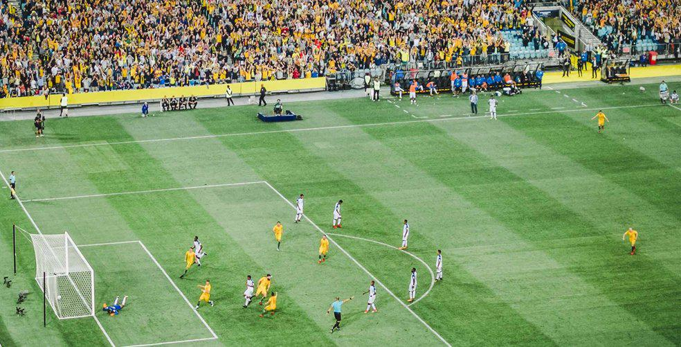 5 shocking World Cup moments