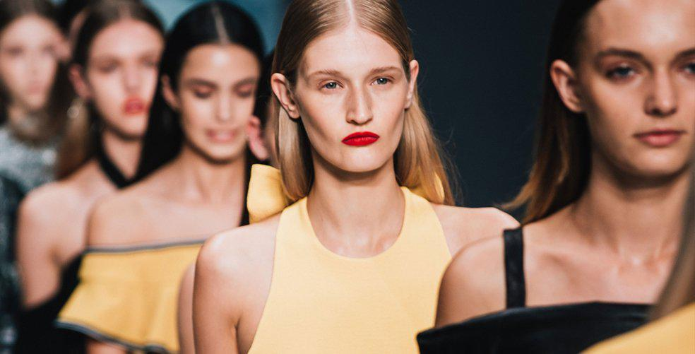 Key trends from the runway