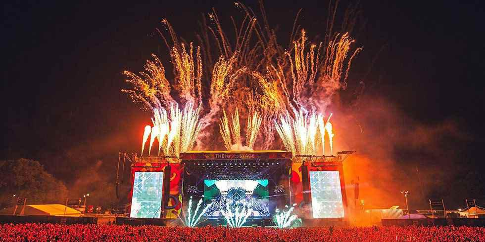 6 artists you totally shouldn't miss at V Fest