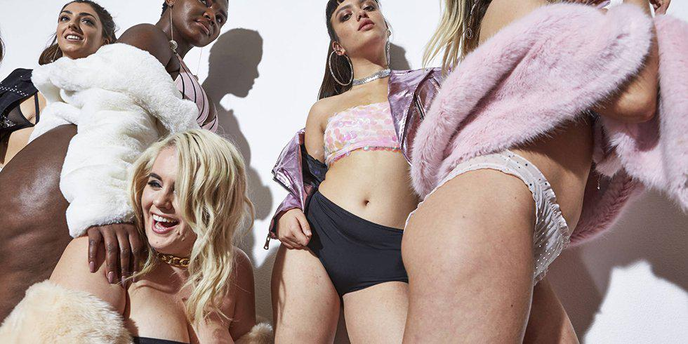 Missguided's new campaign completely hits the mark