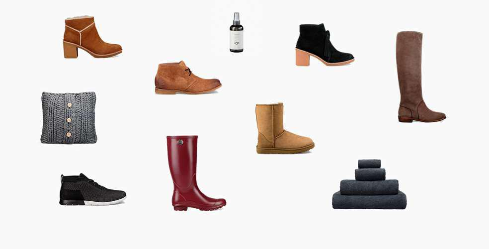 "5 reasons to shop UGG that won't make you say ""ugh"""
