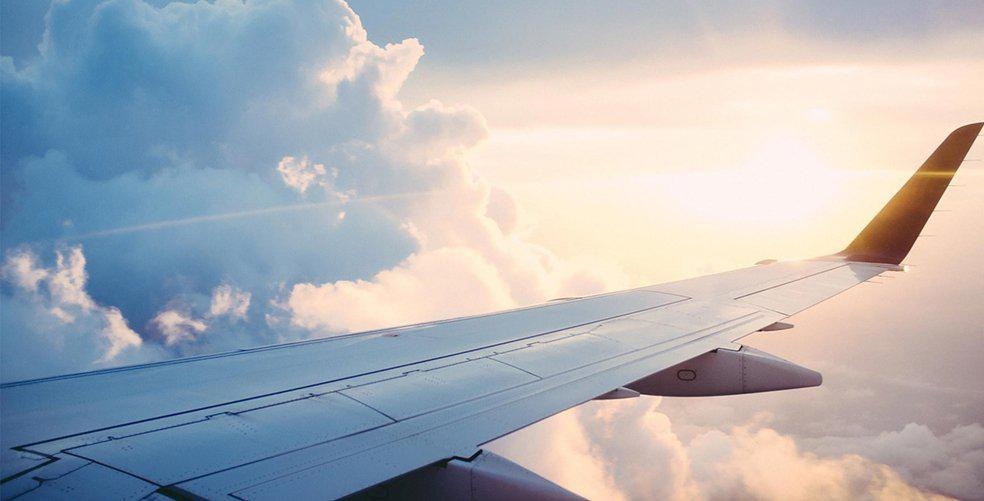 7 calming tips for nervous flyers