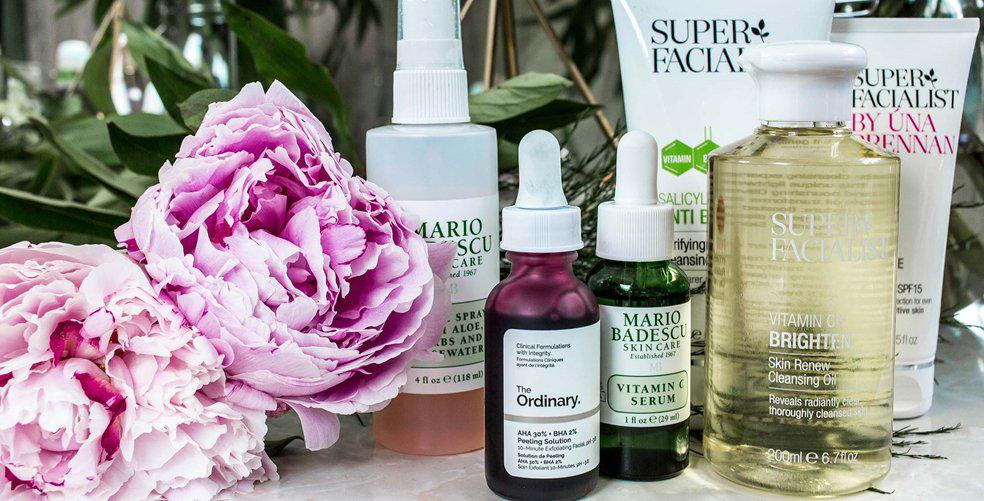 Drugstore dupes for high end skincare products