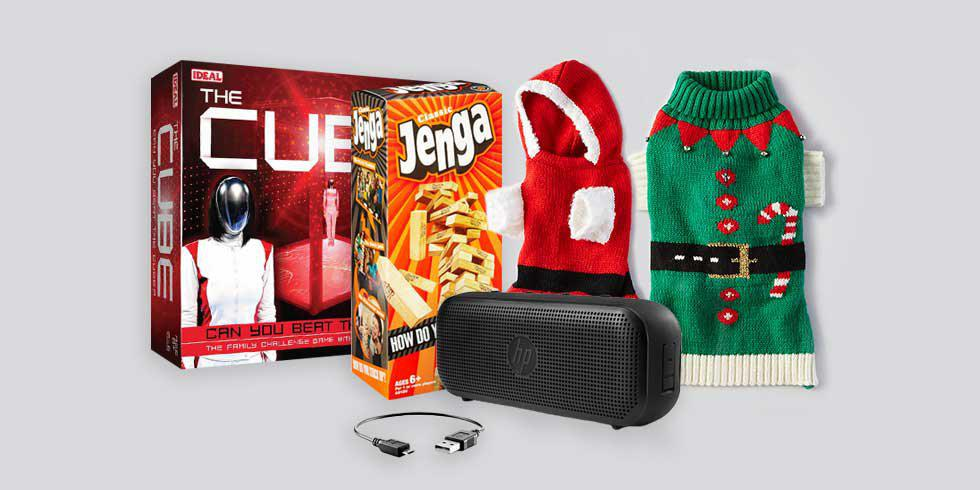 Top 5 joint gifts for parents