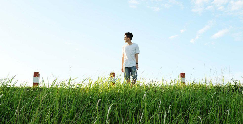 6 summer wardrobe trends for men