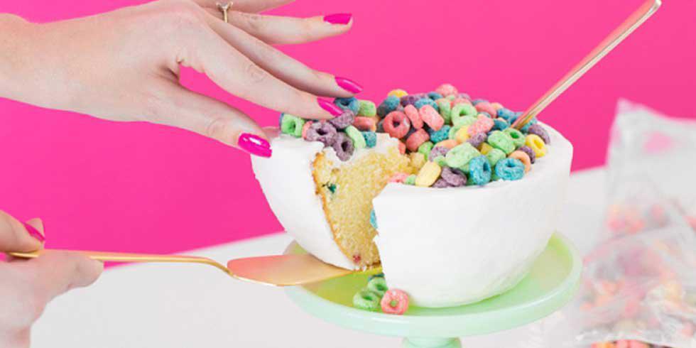 5 tolle Knusperfrühstücke zum Cereal Day