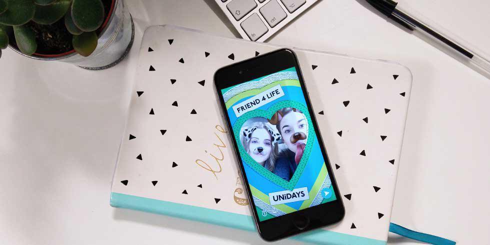 Win $200 on Snapchat!