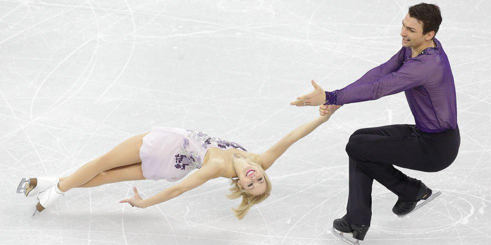 Why figure skating is the BEST sport at the Winter Olympics