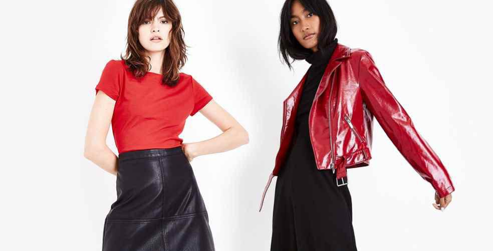 How to wear red for AW17