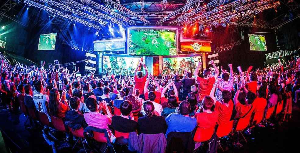 4 raisons d'aimer la Paris Games Week