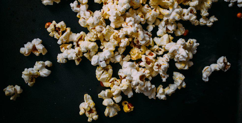 Fun popcorn recipes to make on National Popcorn Day