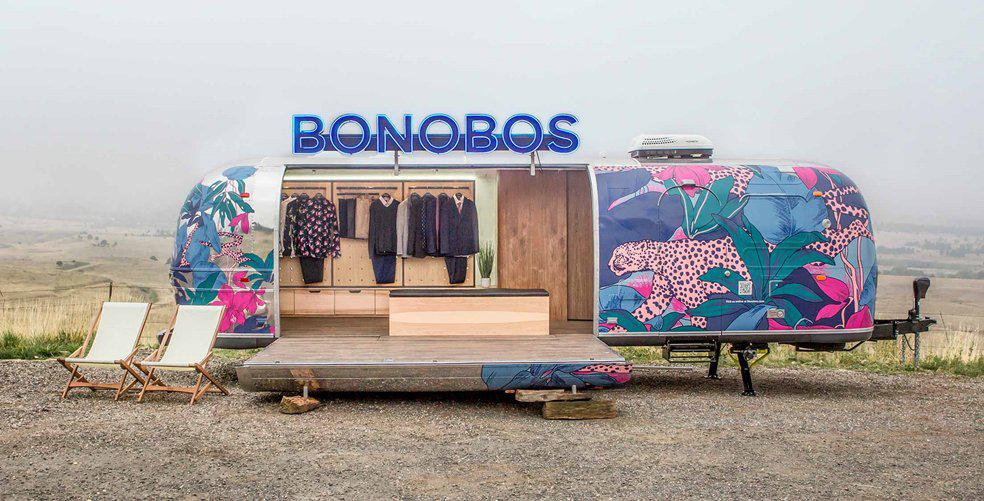 Bonobos: the future fit tour