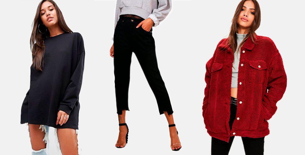 3 outfits to make sure you rock the semester