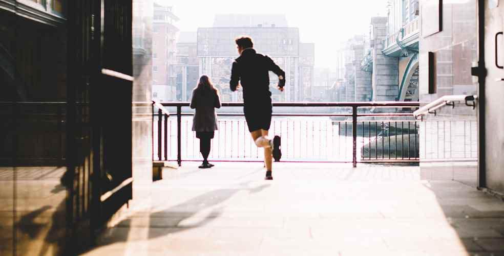 5 Fitness-Tipps zum Jahresbeginn