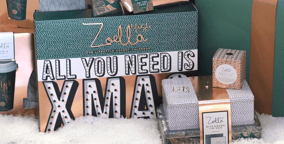 7 beauty advent calendars you need to know about