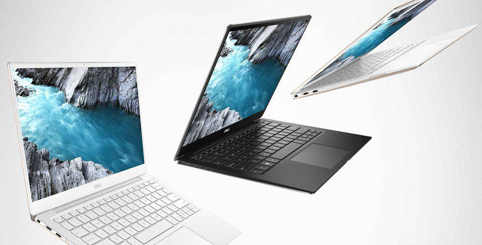 7 reasons you'll want to get your hands on Dell's XPS 13 Laptop