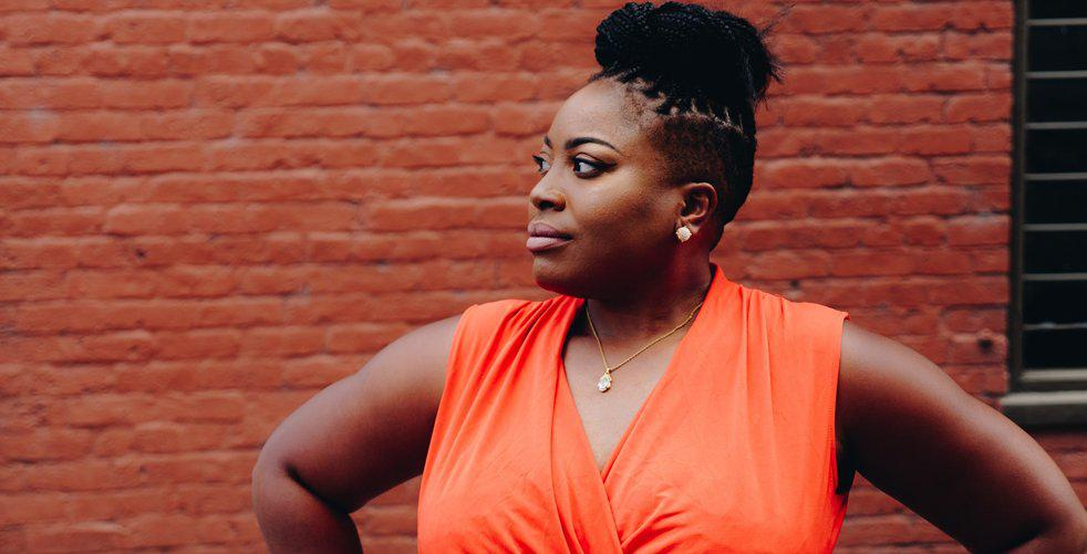 8 plus size Instagram models you should follow ASAP