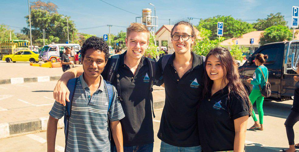FAQ: Project Everest Ventures Ultimate Internship Competition