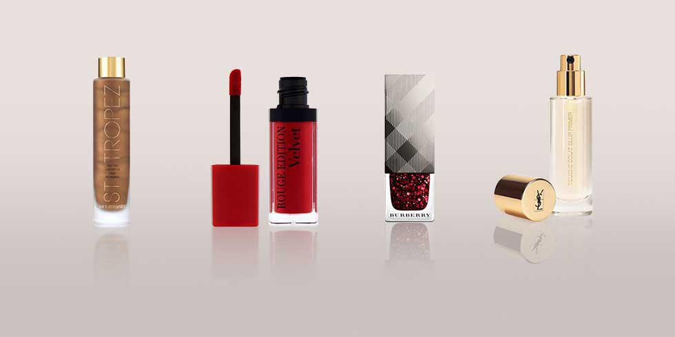 10 festive party beauty essentials