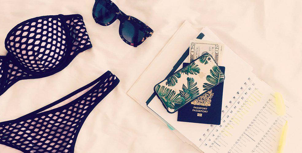 The ultimate Spring Break packing list