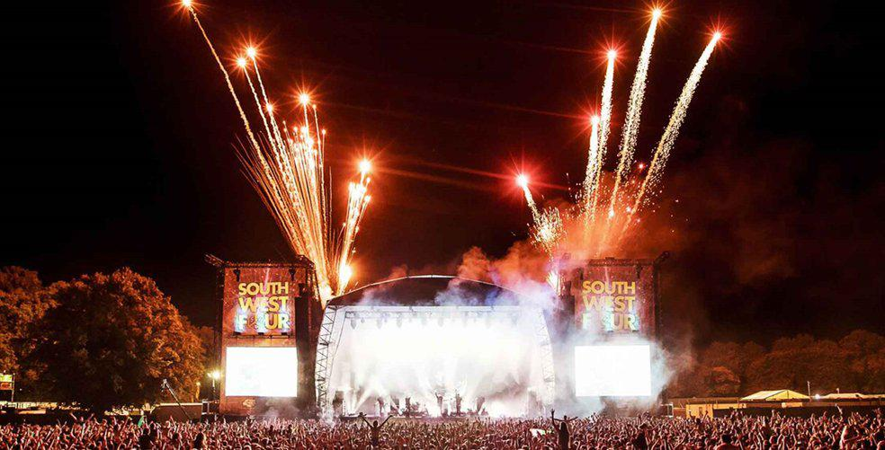 Win 2 tickets to SW4 music festival