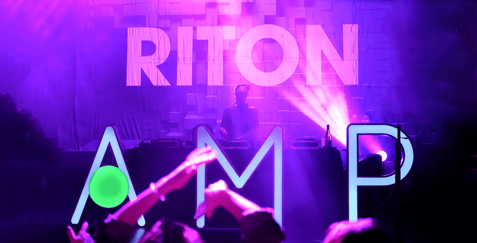 Annie Mac Presents: Riton and Kah-Lo