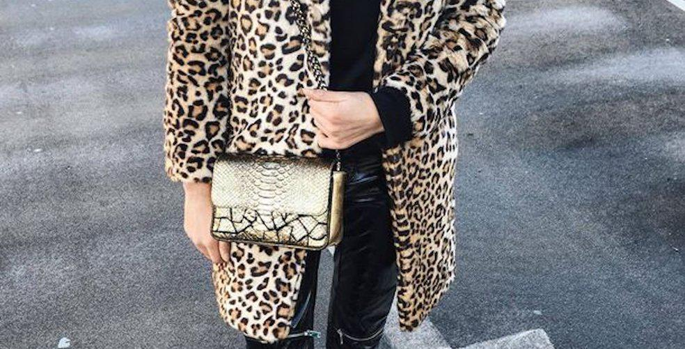 A leopard-spotted gift guide for your most extra friend