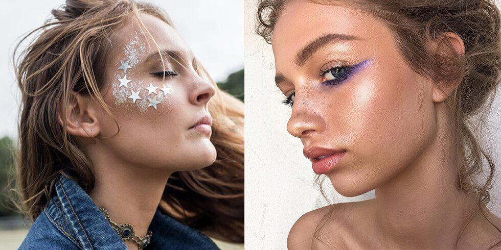 8 festival hair and beauty trends to rock this year