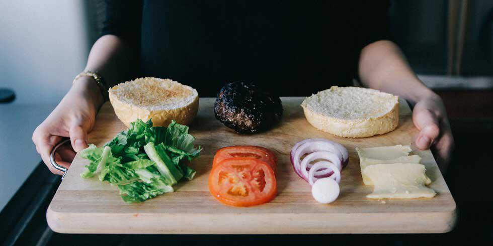 5 ricette da fast food ma più sane