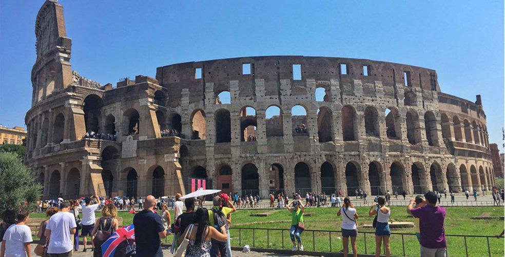 7 alternative things to do in Rome