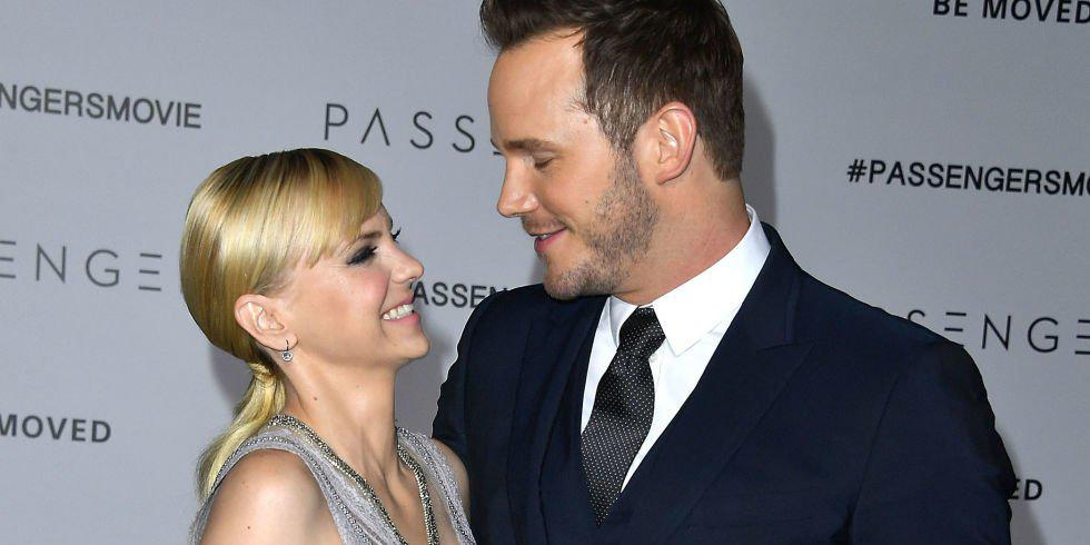 10 heart breaking reactions to Anna Faris & Chris Pratt's split