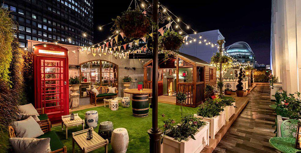 10 rooftops that you need on your radar