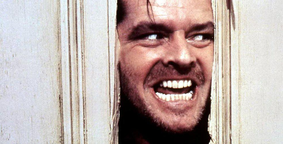 8 terrifying horror movie scenes that'll scar you for life